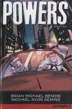 Powers (2000) TPB 02