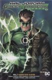 Hal Jordan and the Green Lantern Corps (2016) TPB 07: Darkstars Rising