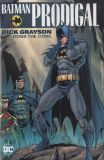 Batman: Prodigal (2019) TPB: Dick Grayson dons the Cowl