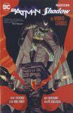 Batman/The Shadow (2017) TPB: The Murder Geniuses