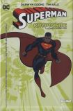 Superman: Kryptonite (2018) The Deluxe Edition HC