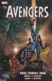 The Avengers (1963) TPB: Kree/Skrull War