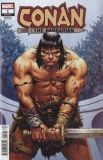Conan the Barbarian (2019) 01 [276] [John Cassaday Variant Cover]