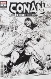 Conan the Barbarian (2019) 01 [276] [Mahmud Asrar Party Black-and-White Variant Cover]