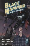 Black Hammer (2016) TPB 03: Age of Doom Part 1