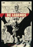 Jim Lee DC Legends - Artifact Edition (2019) HC
