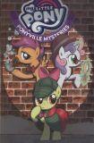 My Little Pony: Ponyville Mysteries (2018) TPB