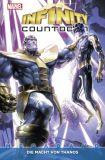 Infinity Countdown (2018) Megaband 01: Die Macht von Thanos