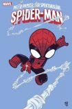 Peter Parker: Der Spektakuläre Spider-Man (2019) 01: Im Netz der Nostalgie [Variantcover]