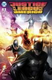 Justice League of America (2018) 05: Der Gott der Superhelden