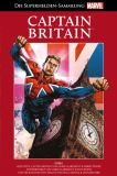 Die Marvel-Superhelden-Sammlung (2017) 046: Captain Britain