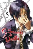 5 Seconds to Death 05