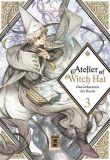 Atelier of Witch Hat - Das Geheimnis der Hexen 03