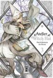 Atelier of Witch Hat - Das Geheimnis der Hexen 03 [Limited Edition]