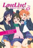 Love Live! School Idol Diary 04
