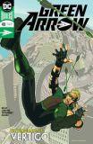 Green Arrow (2016) 48