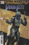 Star Wars: Age of Republic (2019) Jango Fett 01