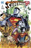 Superman (2017) Sonderband 08: Bizarro-Welten