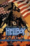 Geschichten aus dem Hellboy-Universum 07
