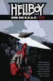 Hellboy 17: Hellboy und die B.U.A.P. - 1954