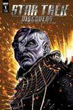 Star Trek - Discovery Comicband (2019) 01: Das Licht von Kahless