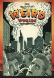 Basil Wolvertons Weird Worlds - Artists Edition HC