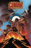 Conan the Barbarian (1970) Omnibus HC 01