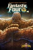Fantastic Four (2018) 06 [651] [Variant Cover]