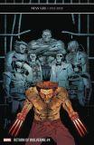 Return of Wolverine (2018) 04 [Declan Shalvey Variant Cover]