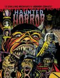 Chilling Archives of Horror Comics (2010) HC 25: Haunted Horror - Cry from the Coffin