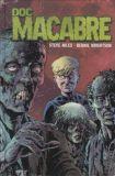 Doc Macabre (2017) HC