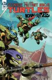 Teenage Mutant Ninja Turtles 20/20 (2019) One-Shot [Retailer Incentive Cover]
