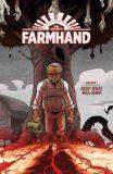 Farmhand (2018) TPB 01: Reap what was sown