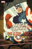 Captain America (2017) Steve Rogers 07: Das Gelobte Land