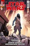 Star Wars (2015) 42: Darth Vader - Brennende Meere & Thrawn [Comicshop-Ausgabe]