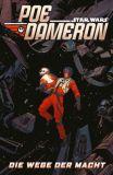 Star Wars Sonderband (2015) 21 [107]: Poe Dameron IV - Die Wege der Macht