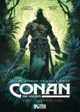 Conan der Cimmerier 03: Jenseits des schwarzen Flusses
