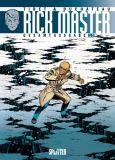 Rick Master Gesamtausgabe 15