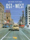 Ost-West: Eine Biografie