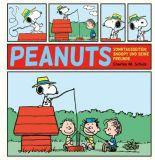 Peanuts Sonntagsseiten 02: Snoopy und seine Freunde
