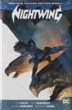 Nightwing (2016) Rebirth Deluxe Edition HC 03