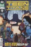 Teen Titans (2016) 26