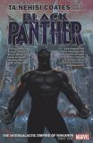Black Panther (2016) TPB 06: The Intergalactic Empire of Wakanda - Part One