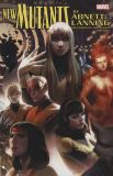 New Mutants (2009) By Abnett & Lanning - The Complete Collection TPB 01