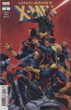 Uncanny X-Men (2019) Annual 01