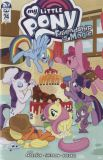 My Little Pony: Friendship is Magic (2012) 74 [Retailer Incentive Cover]