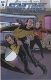 Star Trek: The Next Generation - Terra Incognita (2018) 06
