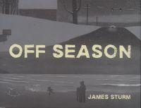 Off Season (2019) HC