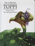 The Collected Toppi (2019) HC 01: The Enchanted World