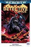 Batman - Detective Comics (2017) Paperback 04: Racheengel